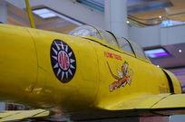美国飞虎队飞机