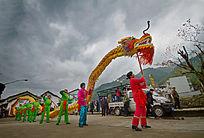 塔石三月三文化节