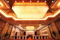 五星级酒店大会议室