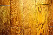 棕黄色木纹纹理