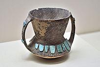 四坝文化陶罐