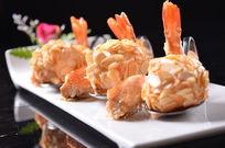 粤式双味虾