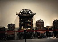 广美艺术展品摄影