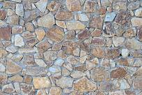 水泥石墙壁