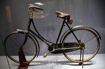 英国三枪牌自行车