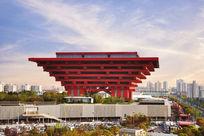 中华艺术宫原世博中国馆
