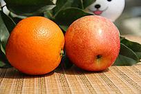 橙苹果米菲