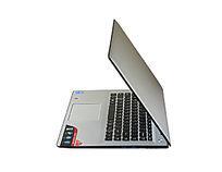 一台笔记本电脑