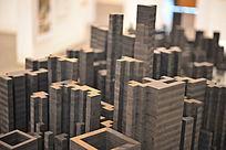 城市模型的另外一种形态