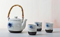 一壶三杯茶具套装