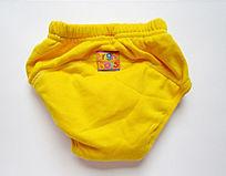 婴儿防尿面包裤