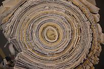 纸浆与年轮