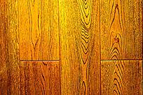 红色实木地板纹理