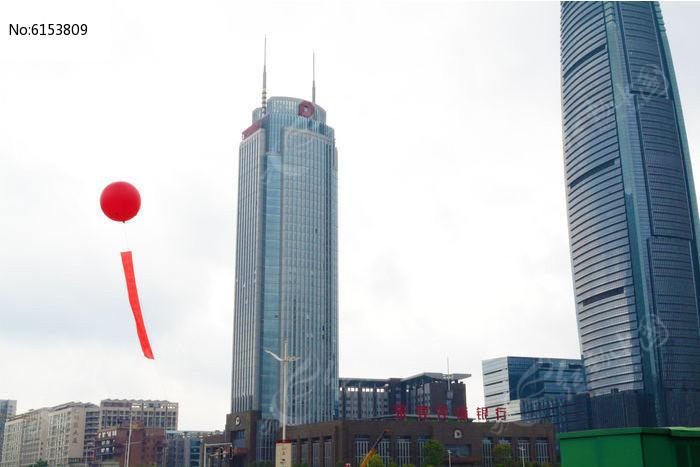 原创摄影图 建筑摄影 高楼大厦 东莞农商银行