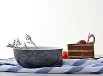 日式珠光陶瓷碗