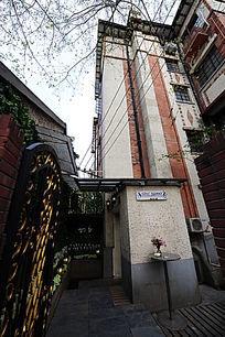 上海特色民宅建筑