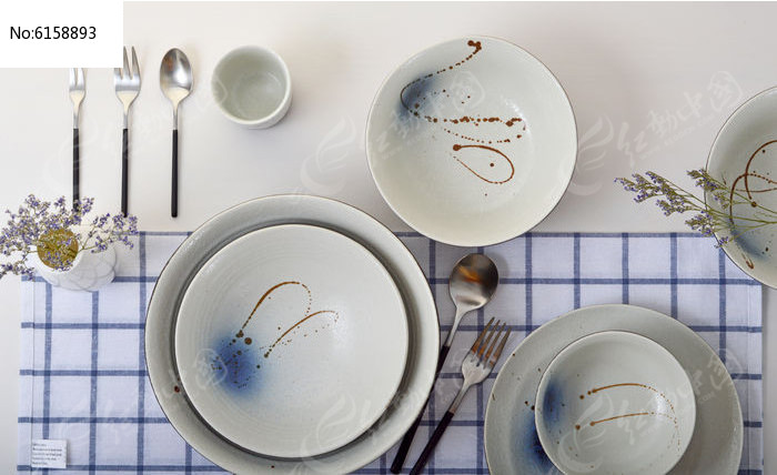 中国风灯具手绘图片