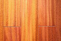 红色高档木地板纹理