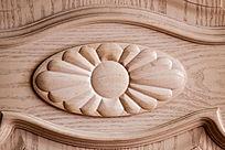 实木门雕刻图案花纹素材