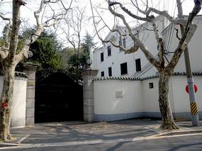 上海的老洋房