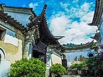 云南特色建筑