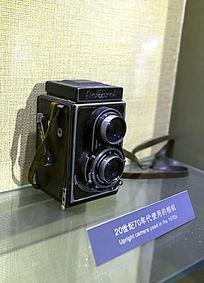 七十年代使用的相机