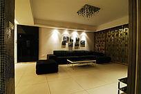 室内客厅装修效果图片