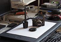 相机数位笔数位板