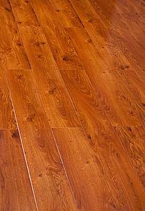 纯色高档木地板
