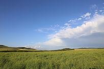 呼伦贝尔田园景点