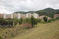 广东药科大学宿舍