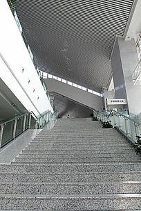 温州动车南站穹顶结构