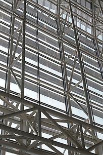 温州动车南站钢结构