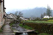 徽州古民居群