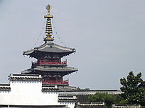 苏州寺庙风光