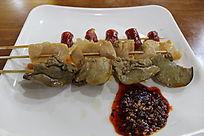 重庆冷锅串串香