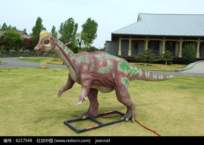 霸王龙 恐龙时代