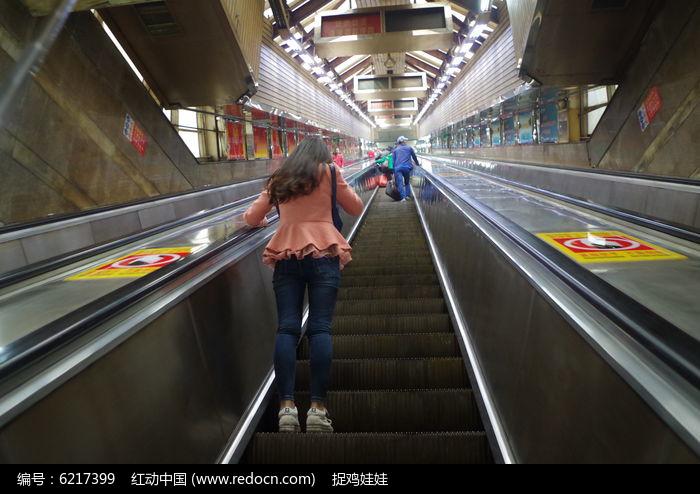 重庆皇冠大扶梯高清图片下载 编号6217399 红动网高清图片