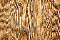 棕红色木纹纹理