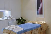 美容医院房内设施