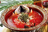 鲜椒活水鱼