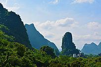 桂林美丽的风景