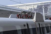 高铁线路系统