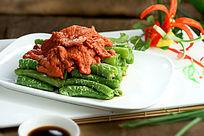 杭椒蒙石牛肉