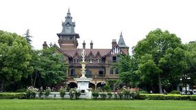 城堡式别墅