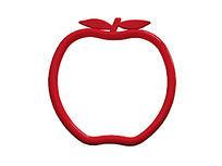苹果形状的镜子
