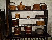 古代生活工具
