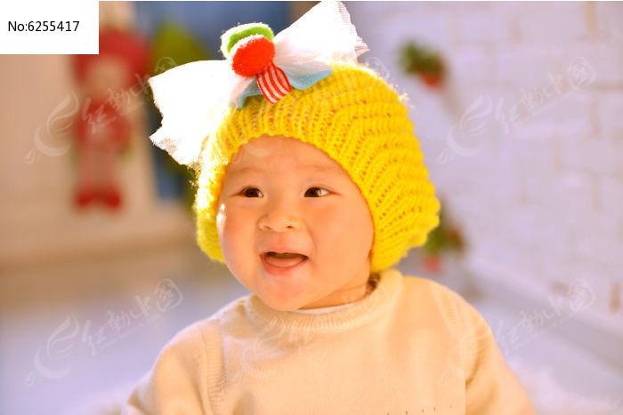 孩子的头像图片,高清大图_儿童摄影素材