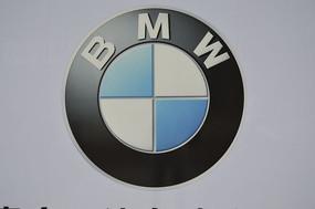 BMW宝马logo