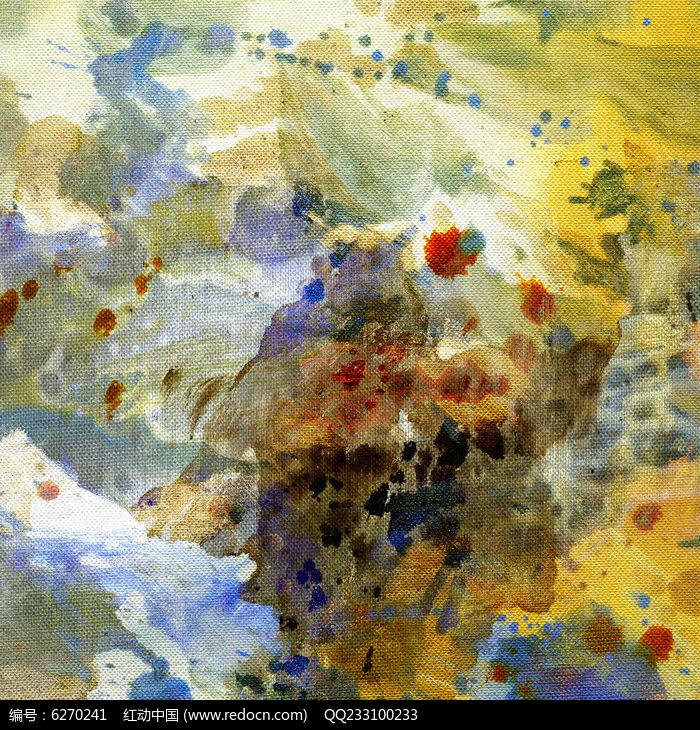 抽象画 极简风格图片,高清大图